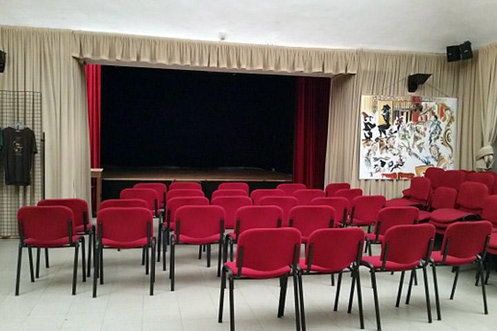Ufficio Casa Asti : Casa del teatro asti
